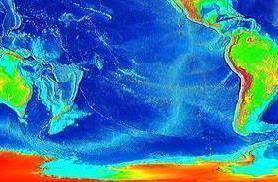 Землетрясения в Восточно-Тихоокеанском поднятии 03 декабря 2015