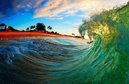 Землетрясение на острове Гавайи 28 июня 2015