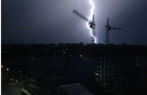 Буря в Украине 23 июля 2015