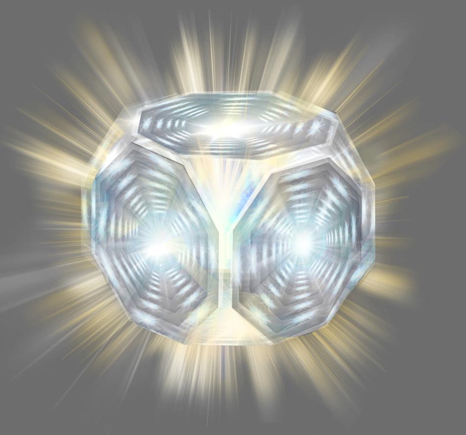 Концепция мирового эфира. Часть 2: Собственное септонное поле. Тор в основе строения материи