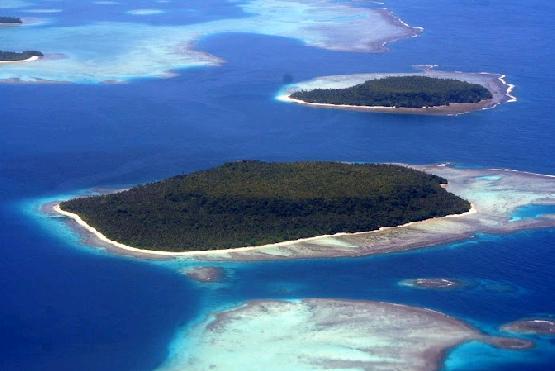 Землетрясение на острове Тонга 11 декабря 2015