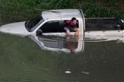 Наводнение в Колумбии 30 сентября 2015