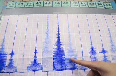 Землетрясения в США 14-15 марта 2016