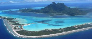 Землетрясение на Соломоновых островах 01 июля 2015