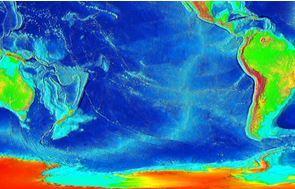 Землетрясение в Восточно-Тихоокеанском поднятии 7 июля 2015