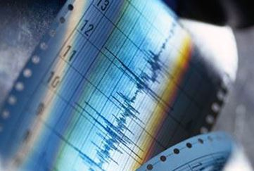 Обзор землетрясений за 6 июля 2015