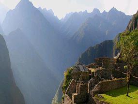Землетрясение в Перу 6 июля 2015
