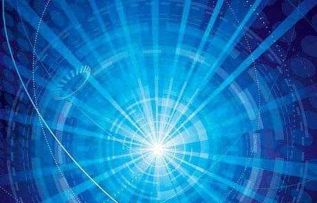 Проявление связи между геометрией пространства, временем и гравитацией посредством нейтрино