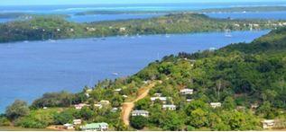 Землетрясение в Тонга 07 августа 2015