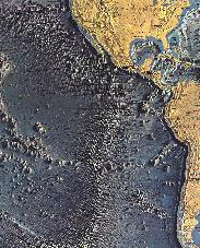 Землетрясение на Западно-Чилийском поднятии 19 марта 2016