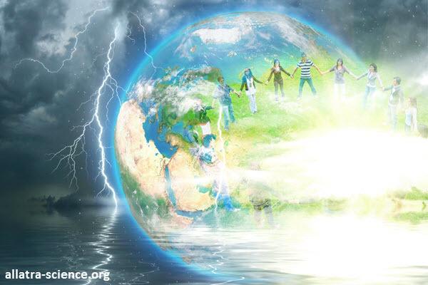 Nevyhnutelnost globálních klimatických změn. Jak je společnost připravená na ně?