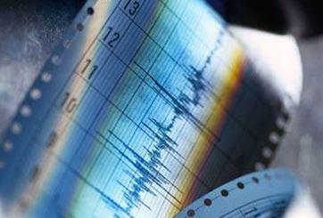 Обзор землетрясений за 25 июня 2015