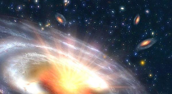 Теорема Пуанкаре. Конечная бесконечность Вселенной математически доказана. Часть 2