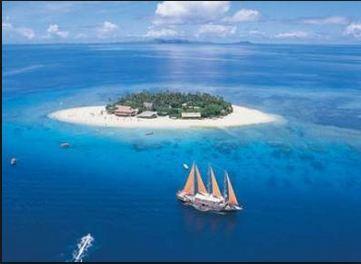 Землетрясение на Соломоновых островах 31 июля 2015