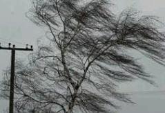 Ураган в Молдове 01 декабря 2015