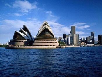 Землетрясение в Австралии 29 июля 2015