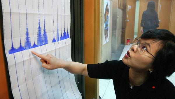 Крупное землетрясение в Малайзии, 5 июня 2015