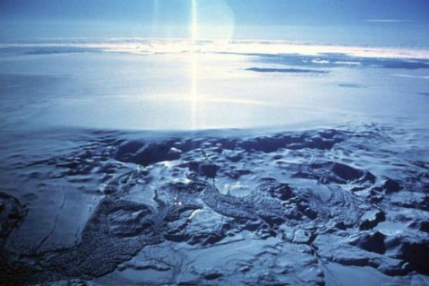 Сейсмическая активность в Исландии 19 ноября 2015