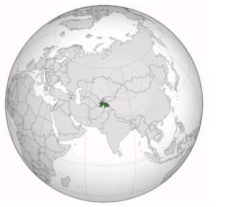 Серия землетрясений в Таджикистане 07 декабря 2015