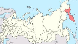 Землетрясения в России 20 марта 2016