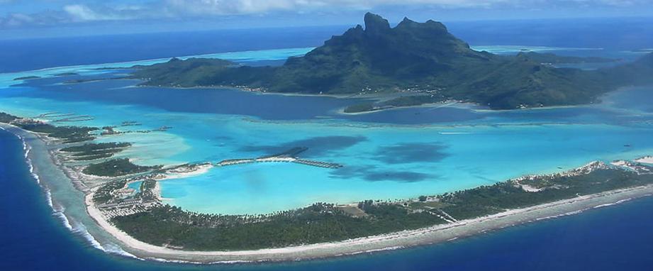 Землетрясения на Соломоновых островах 18 ноября 2015