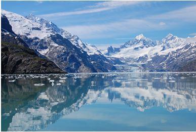 Землетрясение на Аляске 4 июля 2015