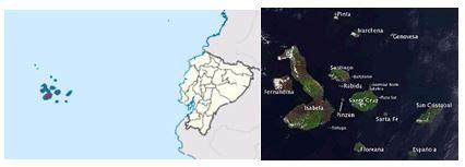 Землетрясение на Галапагосских островах 9 июня 2015