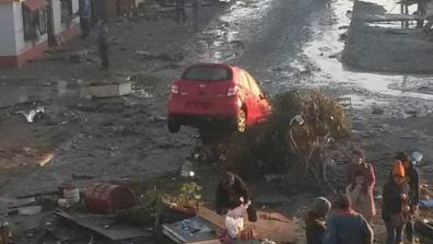 106 землетрясений магнитудой свыше 4 балов произошли в Чили 17 сентября 2015