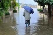 Наводнение в Сардинии 01 октября 2015