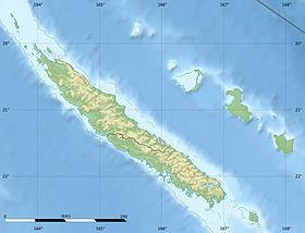 Землетрясение на островах Луайоте 24 января 2016