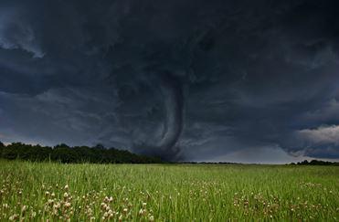 Торнадо в США 13 июля 2015