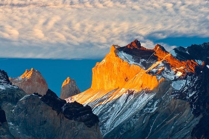 Серия землетрясений в Чили 05 сентября 2015