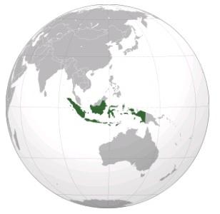 Землетрясения в Индонезии 16 марта 2016